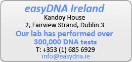 DNA testen mit Sicherheit. Unser Labor hat mehr als 250.000 DNA-Tests durchgeführt und ist international für Ihre Sicherheit akkreditiert.