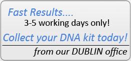 Bestellen Sie noch heute Ihren DNA-Test von easyDNA